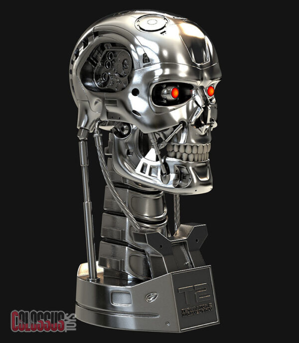 The T-800 Terminator ⋆ Action ...